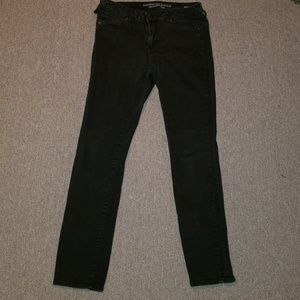 faded black jeans LONG